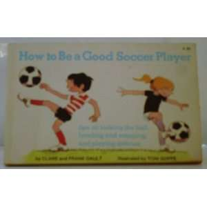 How to be a good soccer player Tips on kicking the ball