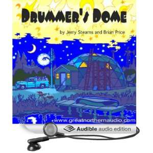 Drummers Dome (Dramatized) (Audible Audio Edition) Jerry
