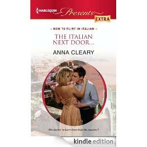 (Harlequin Presens Exra) Anna Cleary  Kindle Sore