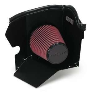 AirAid Air Intake System   Cool Air Dam, for the 2006 Ford