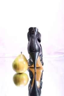 Nando Muzi 6267a Criss Cross Strap Sandals 39.5 / 9.5