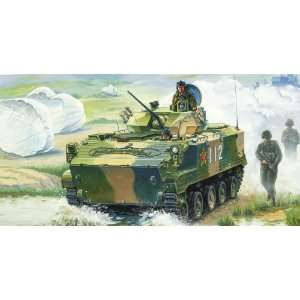 ZLC2000 Airborne Infantry Fighting Vehicle 1/35 Hobby Boss