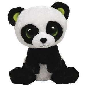... Bamboo the Panda Bear 6 Ty Beanie Boos  Toys   Games ... 541c25a1ee14