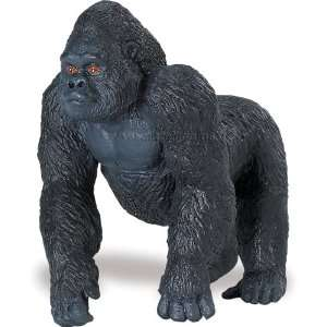LTD   Lowland Gorilla Male / Female with Baby / Baby Toys & Games