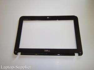 Dell Inspiron Mini 10(1012) Front LCD Bezel N8DXR *B*