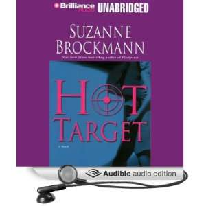 Hot Target Troubleshooters, Book 8 (Audible Audio Edition