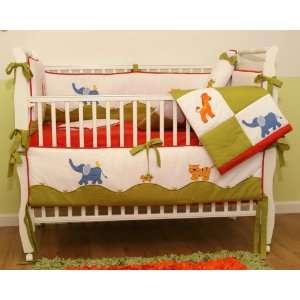 Noah Ark Nursery Bedding Baby