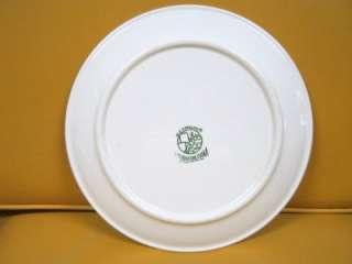 VINTAGE SYRACUSE CHINA SERENE WHITE DINNER PLATE