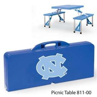 Portable Picnic Table NCAA College Logo 60 Teams New MW