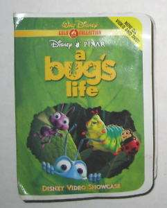 MCDONALDS DISNEY BUGS LIFE FLIK #3 HAPPY MEAL TOY NIB