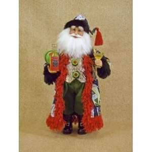 Martini Santa Claus by Karen Didion originals 16