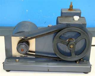 Welch 1400 Duo Seal Two Stage Vacuum Pump