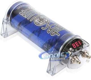 1 Farad Capacitor on PopScreen