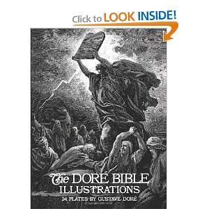Illustrations (9780486230047): Gustave Dore, Millicent Rose: Books