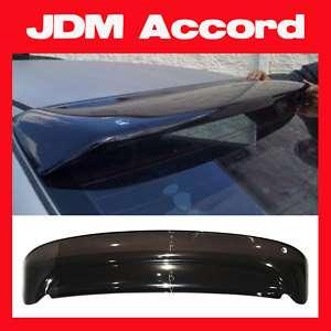 JDM 1997 Honda Accord Sedan Rear Roof Visor w/ Brackes |