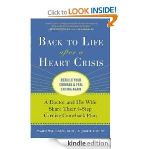 Plan: Marc Wallack M.D., Jamie Colby:  Kindle Store