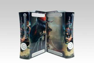 Star Wars The Force Unleashed vinly decal covers Sticker Skin For Xbox