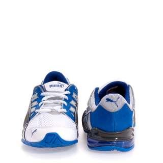 Puma Voltaic 3 Jr Nylon Running Boy/Girls Kids Shoes