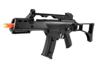 400 FPS JG Full Metal Gearbox R36C Tactical AEG Rifle MK36   NEW