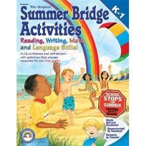 : Kindergarten to 1st Grade [Paperback]: Julia Ann Hobbs: Books