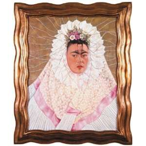 Frida Kahlo, Diego Rivera, and Twentieth Century Mexican