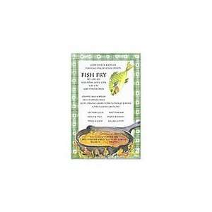 Frying Fish Beach and Pool Party Invitations Health