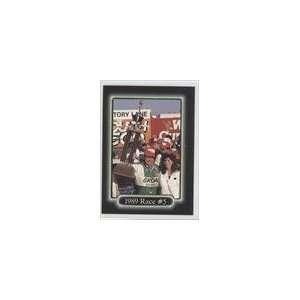 1990 Maxx #171   Harry Gant YR Sports Collectibles