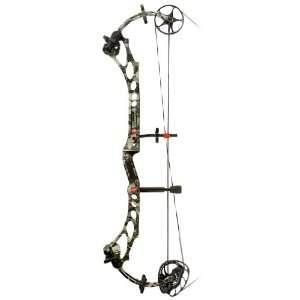 PSE Bow Madness XL Compound Bow Skulz Camo / Right Hand