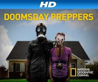 air date: April 24, 2012 Network: National Geographic Channel