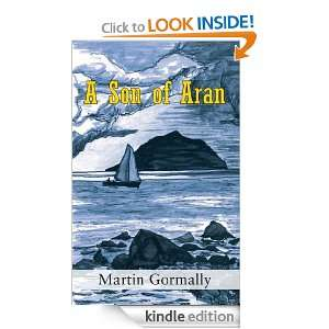 Son of Aran Martin Gormally  Kindle Store