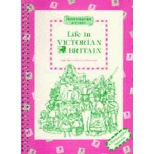 Britain Pb (Investigating Hstory) (9780750102155) Peter Kent Books