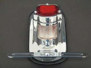 TOMBSTONE TAIL LIGHT FOR HARLEY CHOPPER BOBBER CUSTOM CHOPPER