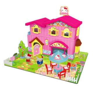 Sanrio Hello Kitty Mini Town  My Sweet Home
