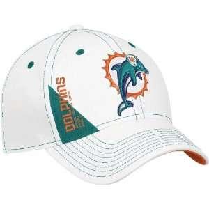 Miami Dolphins Reebok NFL 2010 Player Draft Hat Sports