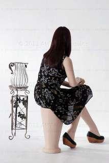 AMT Mannequin Sitting Female Model Liz
