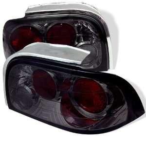Spyder Auto ALT YD FM96 SM Smoke Altezza Tail Light