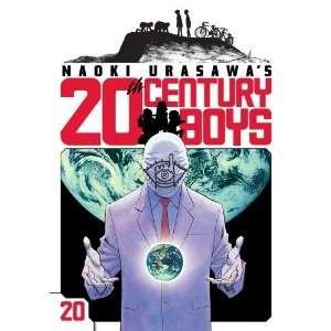 Naoki Urasawas 20th Century Boys, Vol. 20 [Paperback