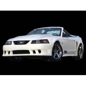 Ford Mustang 99   UP  Ford Mustang Salleen Style FULL KIT ON SALE