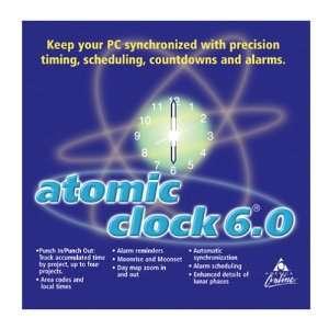 Atomic Clock 6 (Jewel Case)