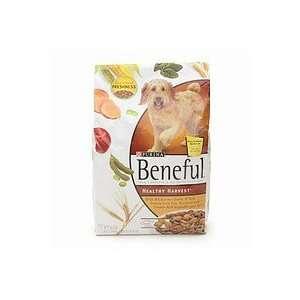 Beneful Healthy Harvest Dry Dog Food, 56 oz