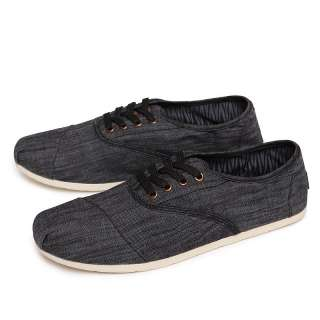 tops hot fashion hot cool causal fit Free & Simple Canvas Shoes