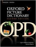 Oxford Picture Dictionary English French Bilingual Dictionary for