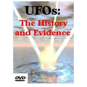 UFOs The History and Evidence Bill Knell Movies & TV
