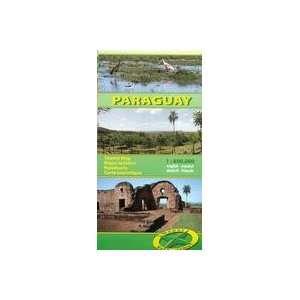 Paraguay Naturismo: MNAT.065 (9783981126983): Klaus
