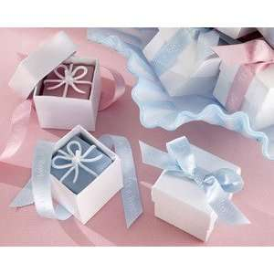 Imprinted Ribbon  Set of 4   Baby Shower Gifts & Wedding Favors: Baby