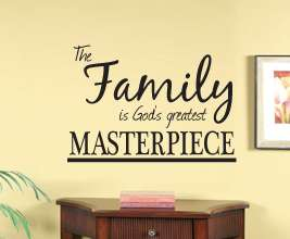 Vinyl Wall Sticker Art Decor Decal Lettering Quote F01