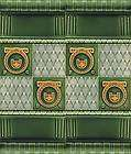 arts and craft VICTORIAN INTERIOR DESIGN MAJOLICA fireplace items in