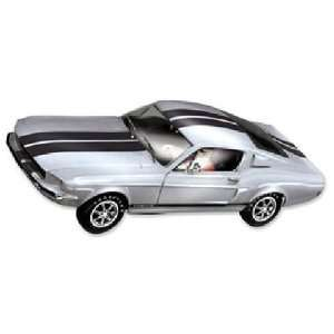 Carrera 27140 EVOLUTION FORD MUSTANG GT 1967 Toys & Games