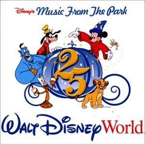 Disney World Memorial Album Disney Music