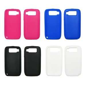 Nokia E72 (Choose from 5 Colors; Black, Blue, Hot Pink, Purple, White